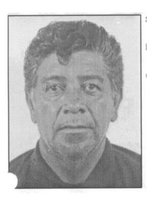 16.out.2013 - Mario Gomes, 65, nascido em Minas Gerais, é procurado por tráfico internacional de drogas