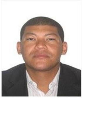 16.out.2013 - Ricardo Marcondes Gonçalves, 33, de Jundiaí, São Paulo, é procurado por latrocínio e injúria corporal