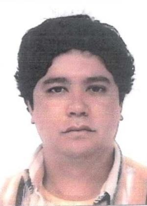 16.out.2013 - Roberto Oliveira Shinzato, 48, nascido em São Paulo, é procurado por tráfico internacional de drogas