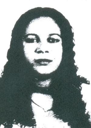 16.out.2013 - Sandra da Silva Santos, 29, é procurada por falsificação de documentos de viagem