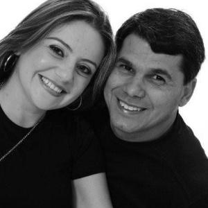 Fernanda Braga dos Santos Almeida e Ricardo Jardim Almeida morreram após avião monomotor em que estavam explodir no Pantanal (MS)