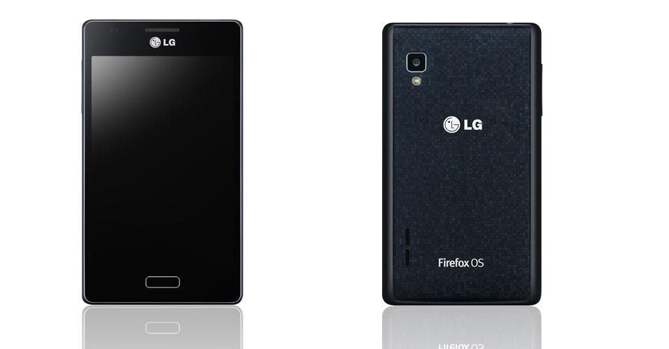 22.out.2013 - O LG Fireweb marca a estreia no Brasil do sistema operacional Firefox OS, para telefones celulares. Com a versão 1.1 da Firefox, ele tem como alvo os novos usuários de smartphones. O aparelho conta com tela sensível de 4 polegadas, conexão 3G e Wi-Fi, câmera de 5 megapixels, 4 GB de armazenamento interno e processador single core (um núcleo) de 1.0 GHz. Está disponível somente na operadora Vivo por preços que vão de R$ 129 a R$ 449