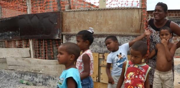 Sueli Dumont, de Jaboatão dos Guararapes (PE), é beneficiária do Bolsa Família; programa federal foi elogiado no relatório do Pnud sobre IDH