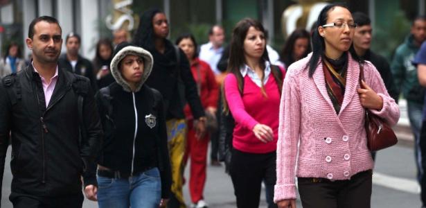 Com 44 milhões de habitantes, São Paulo é o Estado mais populoso do país