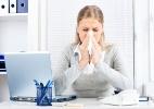 A psicologia por trás da insistência em trabalhar quando estamos doentes - Getty Images