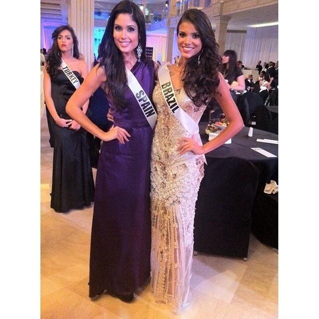 Instagram da Miss Brasil 2013 mostra participação da bela ... Jakelyne Oliveira Instagram