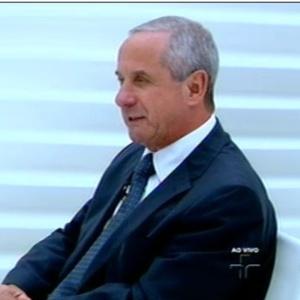 O psiquiatra Valentim Gentil Filho foi o entrevistado do Roda Viva desta segunda-feira (4)