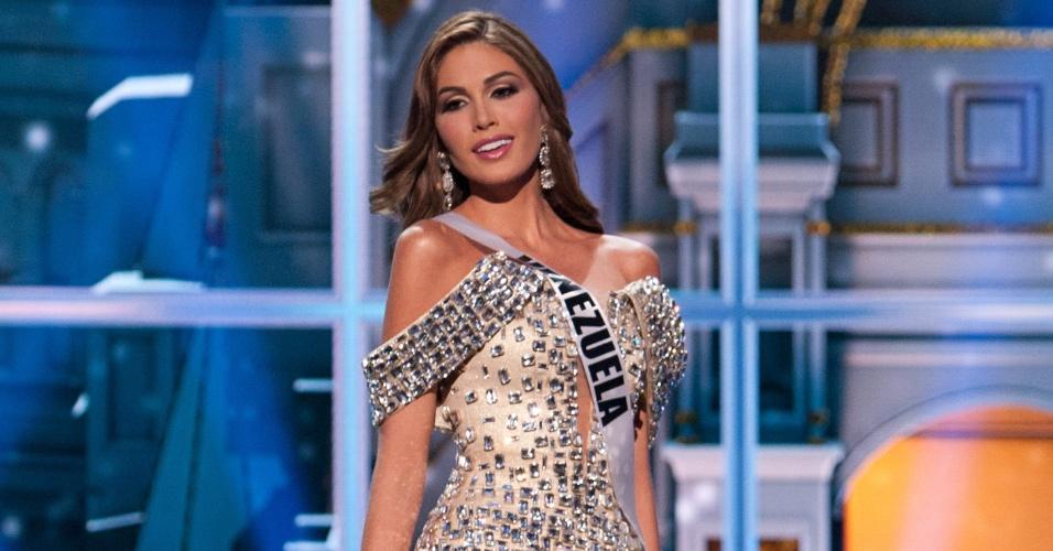 Miss Universo 2013 5.nov.2013 a Miss Venezuela