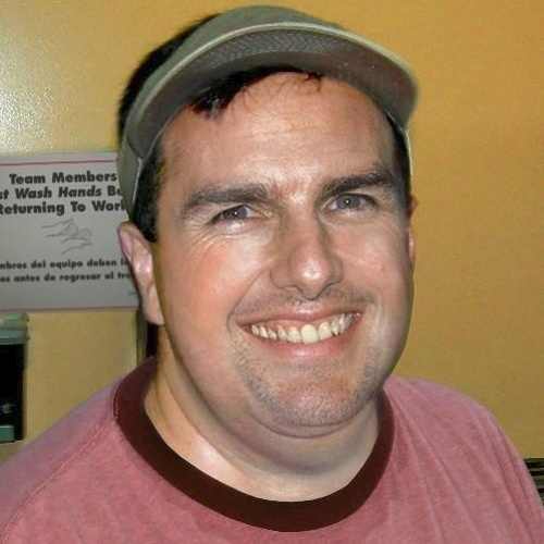 O artista americano Danny Evans cria versões 'gente como a gente' para celebridades. Acima,
