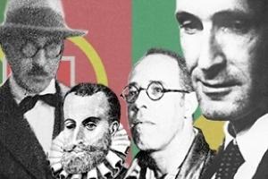Veja a história da literatura no Brasil e em Portugal