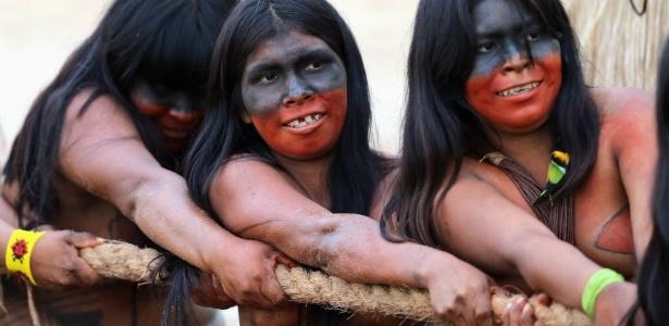 Cientistas investigam doença desconhecida em índios do Pará