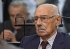 Operação Condor: Ditaduras se uniram para perseguir adversários - Juan Mabromata/AFP