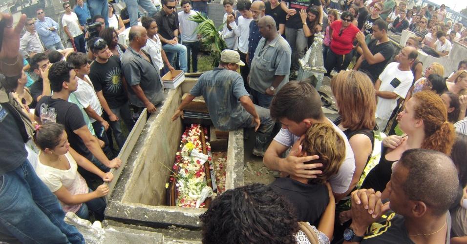 2013 Rio De Janeiro Crime