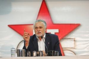 Justiça confirma condenação de Genoino e outros 6 em caso ligado ao mensalão (Foto: Antonio Gauderio/Folhapress)