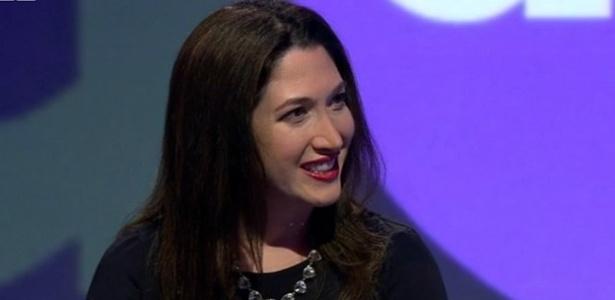 Randi Zuckerberg diz que identidade digital começa antes mesmo do nascimento