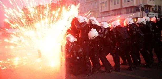 Resultado de imagem para . Istambul problemas