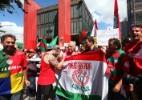 STJ nega pedido da CBF para concentrar ações futuras do Caso Lusa no RJ - Renato S. Cerqueira/estadão Conteúdo