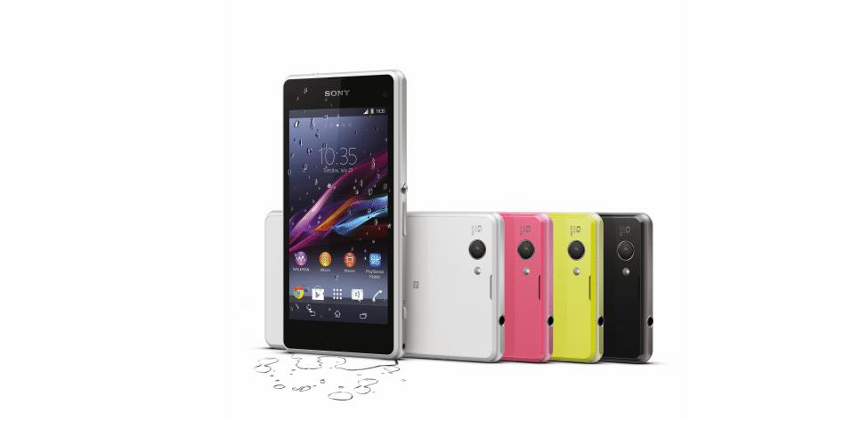 O smartphone Xperia Z1 Compact é uma das apostas da Sony para a telefonia móvel. Ele é à prova d'água e de poeira, possui tela de 4.3 polegadas, processador quad-core, Android 4.3 (Jelly Bean) e câmera digital de 20.7 megapixels. Não há informações sobre chegada ao mercado ou preço
