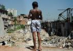 Copa e Olímpiada já removeram 250 mil pessoas de suas casas, aponta dossiê - Tania Rego/Agência Brasil