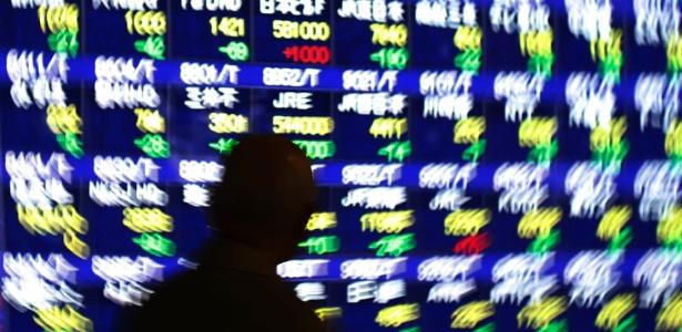 Bolsa De Valores Passo Fundo : Quanto mais os mercados v?o cair investidores ainda n?o