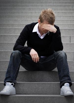 Cerca de 50% a 60% das pessoas que se suicidaram nunca consultaram um profissional de saúde mental