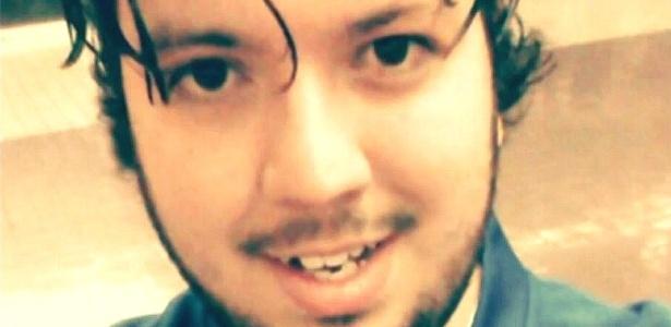 Francisco Fernando Cruz foi preso nos Estados Unidos acusado de reportar falsa ameaça de bomba