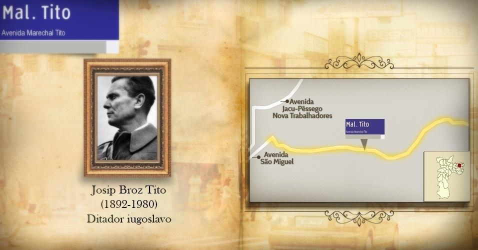 Marechal Tito
