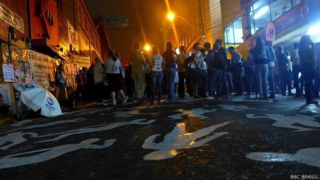 Em longo dia de homenagens, Santa Maria 'encerra primeiro ciclo' de luto