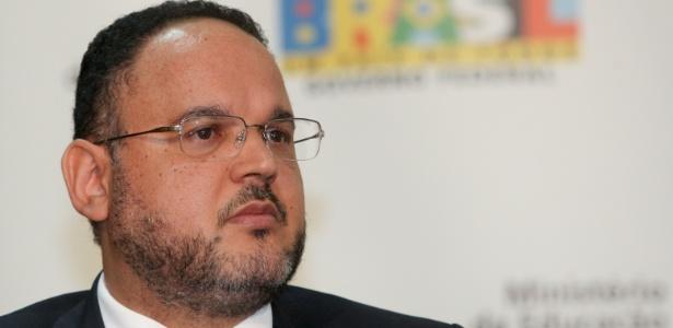 José Henrique Paim foi secretário-executivo do MEC durante as gestões Haddad e Mercadante