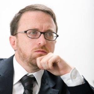 Thomas Traumann, que pediu demissão da Secretaria de Comunicação Social