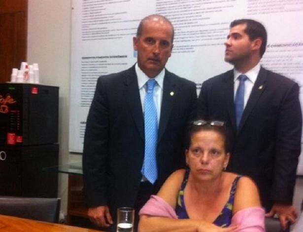 A médica cubana Ramona Matos Rodriguez, 51, deixou o programa Mais Médicos e anunciou na noite desta terça-feira (4) que vai pedir asilo político ao Brasil.