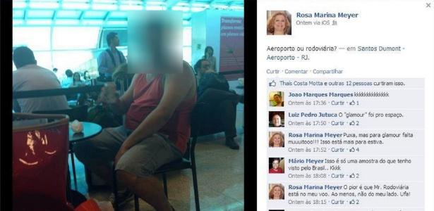 Professora da PUC-Rio faz comentário considerado preconceituoso