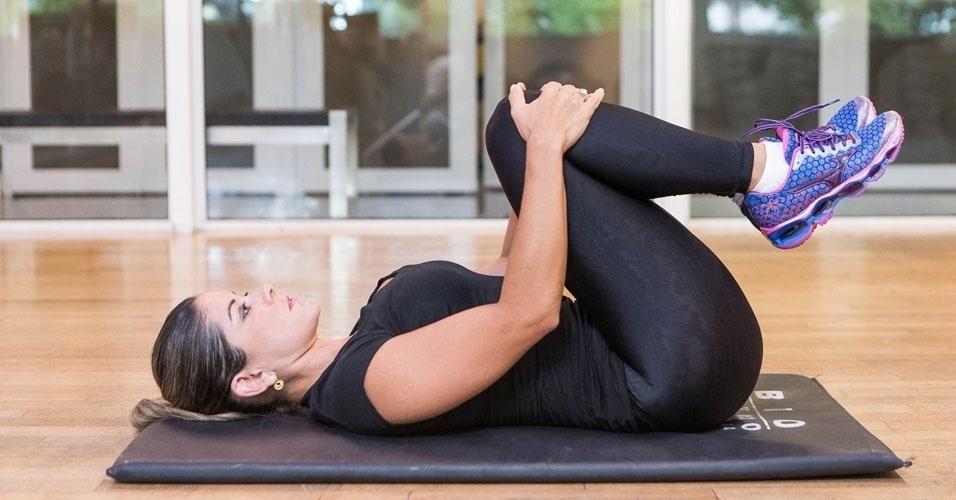 Exercícios de fortalecimento podem evitar dores nas costas