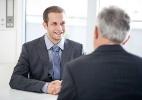 Fugir, simular infarto e ser muito sincero: erros em entrevista de emprego - Getty Images
