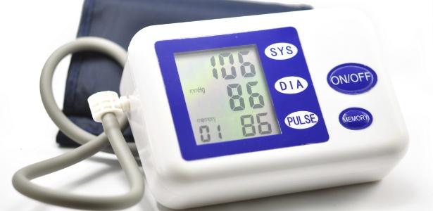 Para ser confiável, a medição precisa ser feita em um aparelho validado e calibrado