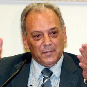 Claudio Mourão, ex-tesoureiro da campanha de Eduardo Azeredo, em Minas