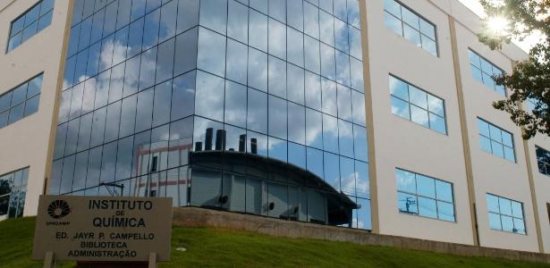 Instituto de Química da Unicamp abrigaria o Pavilhão 18, 'casa' do ET de Varginha e de vááários outros