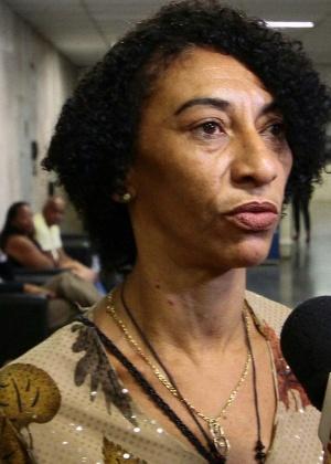 Elizabeth desapareceu por dez dias e deixou os três filhos menores, de sete, 11 e 13 anos, em casa