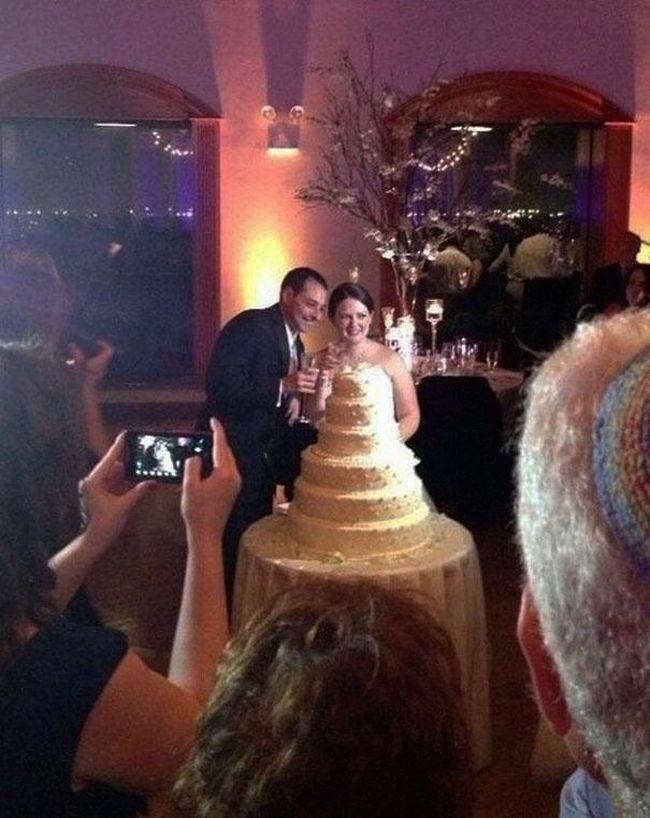 Uma doçura este vestido de noiva