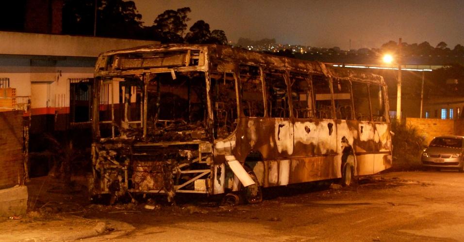 Resultado de imagem para Assaltos, queima de ônibus