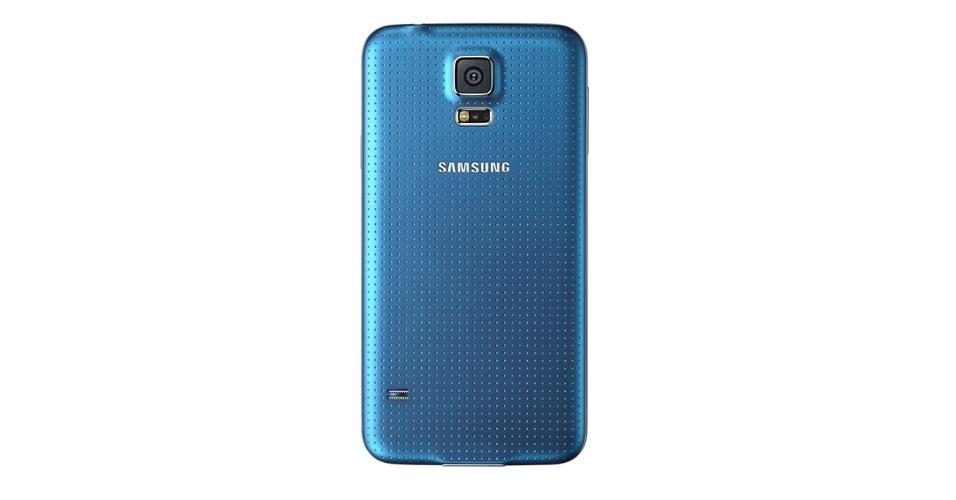 Galaxy S5 e portáteis no Mobile World Congress - Fotos - Tecnologia