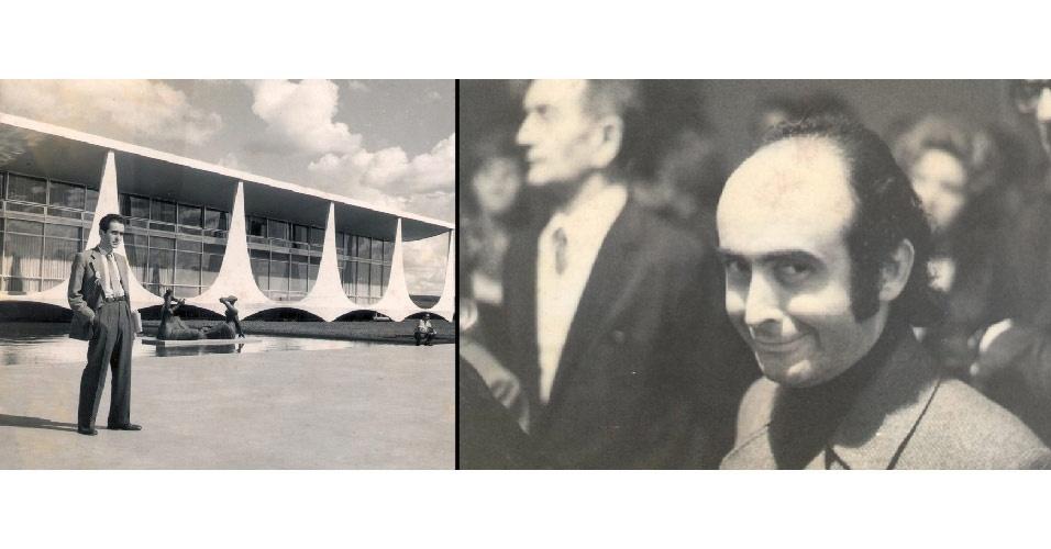 O jornalista Vladimir Herzog é um dos símbolos da violência do Estado no período ditatorial. Na noite de 24 de outubro de 1975, o jornalista se apresentou à sede do DOI-Codi (Destacamento de Operações de Informações - Centro de Operações de Defesa Interna), em São Paulo, para prestar esclarecimentos sobre suas ligações com o PCB (Partido Comunista Brasileiro). No dia seguinte, foi morto aos 38 anos