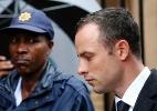 Julgamento de Pistorius por morte de namorada é suspenso até 5 de maio