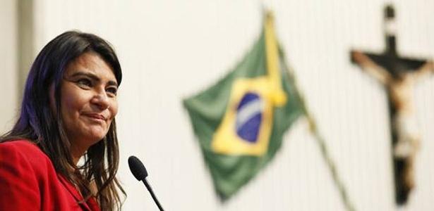 O plenário da Assembleia Legislativa do Ceará aprovou a indicação da deputada Patrícia Lúcia Saboya Ferreira Gomes para o cargo de conselheira do Tribunal de Contas do Estado (TCE)