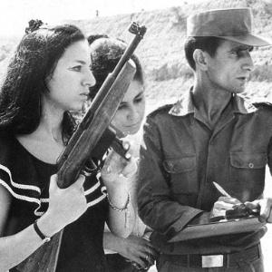 Carlos Lamarca que foi morto quando lutava na guerrilha de esquerda em 1971