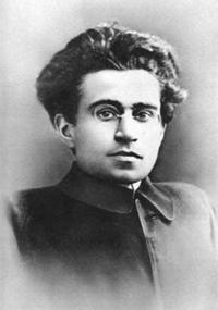 Gramsci uniu as idéias de Marx às de Maquiavel, considerando o Partido como o novo príncipe