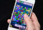"""""""Candy Crush"""" é o jogo mais popular do Brasil, indica pesquisa - Carlo Allegri/Reuters"""