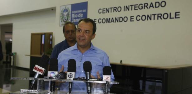 Paulo Araújo/Agência O Dia/Estadão Conteúdo