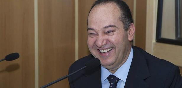 Pastor Everaldo Pereira, pré-candidato a presidente da República pelo PSC