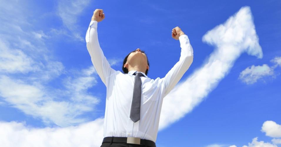 Segredos para o sucesso financeiro